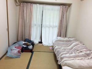 リゾバ個室寮
